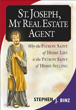 St. Joseph, My Real Estate Agent: Patron Saint of