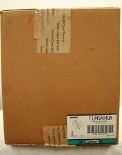 Panduit Fiv454X4Or Fiber Duct Inside Vertical 45 Degree Box of 5 *Sealed*