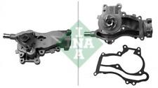 INA Wasserpumpe passend für Chevrolet Cruze,Opel Astra/Corsa- Nr. 538031410
