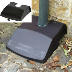 Heavy Duty Drain Cover Outdoor Garden Gutter Pipe Drain Tidy Leaves Protector