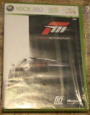 Forza Motorsport 3 (Xbox 360) USK 3+ Racing: Auto fachgerecht Refurbished Product