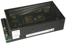 SOLA ELECTRIC 86-24-262 POWER SUPPLY, 115/230VAC 3/2A INPUT, 24VDC 6.2A OUTPUT