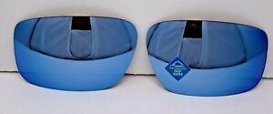 Brand New Authentic Oakley Straightlink Replacement Lens Prizm Deep Water Polar