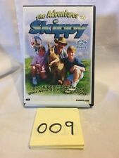 The Adventures of Skippy Volume 1 One DVD Episodes 1 - 13 Rare OOP! EUC! OO9