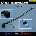 connettore di alimentazione cavo jack dc laptop SONY VAIO PCG-71C11L connettore