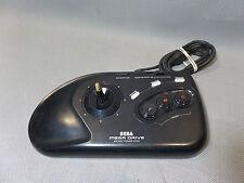 SEGA MEGADRIVE ARCADE POWER STICK/EN ETAT DE MARCHE/manque la boule du joystick