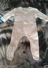 EX F-F BRAND BABY SLEEP SUITS 0-24 MONTHS 100% COTTON MULTI COLOURS AVAILABLE