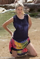 VESTIDO PLAYERO MASSANA TALLA M - Frauen Strandkleid - Beach Dress - Robe Plage