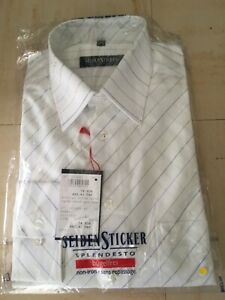 chemise homme taille 39