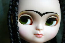 OOAK ARKER Icy Blythe type doll custom by artist