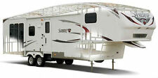 5th Wheel Trailers always required!