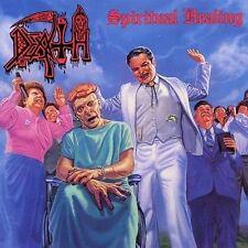 DEATH - Spiritual Healing  (2-CD)