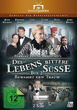 Des Lebens bittere Süße - Box 2: Bewahrt den Traum - Fernsehjuwelen [2 DVDs]