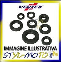 KIT PARAOLI MOTORE OIL SEAL KIT VERTEX KTM KTM 125 EXC 2007-2016