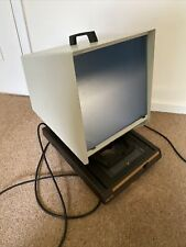 More details for micron 770a microfiche reader barbour microfiles - consolidated micrographics