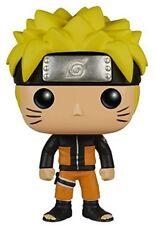 Naruto - Naruto - Funko Pop! Animation (2016, Toy NUEVO)