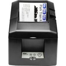 Star Micronics 39449670 TSP654II Direct Thermal Printer - Monochrome- Wall Mount