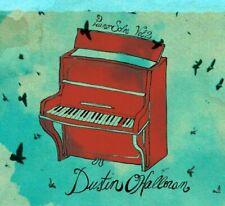 Dustin O'Halloran - Piano Solos Vol.2 - Vinyl LP Splinter Sealed