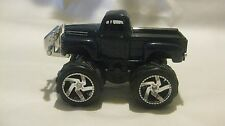 Old Style Ford Pick-Up Monster Truck In A Deep Blue 132 Scale Diecast NEW dc1205