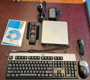 HP Compaq t5530 Thin Client (Brand New, Unopened, As Is)