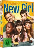 New Girl - Die komplette Season Staffel 2 DVD Box Set Edition + Extras Neu OVP
