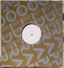 GOLDFRAPP Ride A White Horse WITE LBL PROMO MUTE 356 (from Supernature LP) 12""
