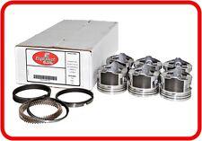 03-10 Toyota LandCruiser/FJ 4.0L DOHC V6  '1GRFE'  (6)Dish-Top Pistons & Rings