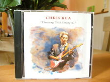 "Chris Rea  ""Dancing with Strangers""   CD"