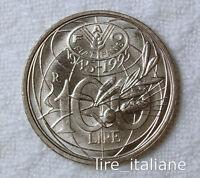 100 Lire FAO 1995  *FDC*