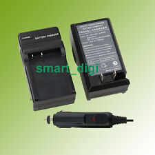 Battery Charger for SONY NP-BK1 bloggie CM5 PM5 MHS-PM1 MHS-PM5P​ MHS-PM5L 50B