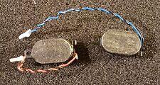 Samsung X10 X10 Plus - Lautsprecher - 2 Pin Internal Speakers - (Left & Right)