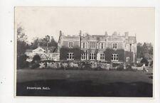 Otterburn Hall Vintage RP Postcard 412a