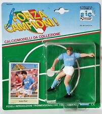Luca Fusi Napoli (Naples) Forza Campioni Action Figure Kenner Starting Lineup 02