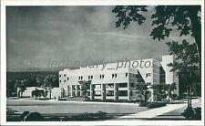 1970 Trade Tech Salt Lake City Utah Original News Service Photo