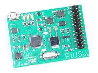 CW2. Pi USV - Die USV Unterbrechungsfreie Stromversorgung für den Raspberry Pi