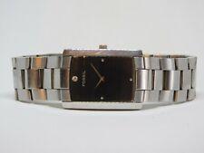 Fossil Arkitekt FS-4034 All Stainless Steel Quartz Analog Men's Watch