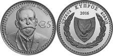 5 EURO CHYPRE 2016 - DIMITRIS LIPERTIS