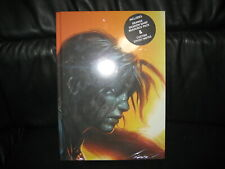 Shadow of the Tomb Raider official collector's companion tomb guide NEW & SEALED