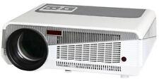 Luxburg LUX3000 Full HD LCD Projecteur 3000 Lumens 1280*800 Compatible avc 1080p