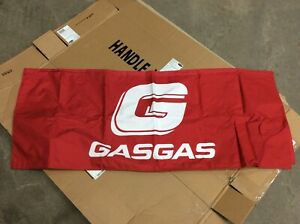 GAS GAS 6' ft. Fitted Polyester Tablecloth Trade show Booth GAS GAS-TABLEC