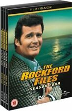 The Rockford Files Season 4 TV Series 6xdvds R4