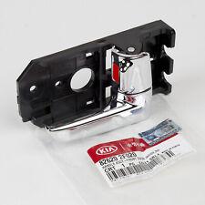 Genuine OEM Kia Inside Door Handle (RH) Front for 2007-2009 Spectra/Spectra5