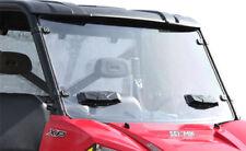 Seizmik Vented Full Windshield 2015+ Polaris Ranger Full Size 570 XP 900 1000