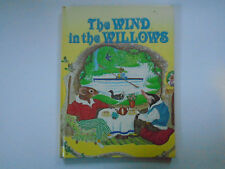 The Wind in the Willows, Kenneth Grahame, Exeter Books, 1985