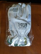 Superior Leather Gloves 378GKTFG Endura Size XL ANSI Cut Level A4  ARC FLASH 3