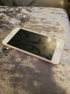 Apple iPhone 6S Plus 64GB (Unlocked) Smartphone - Rose Gold