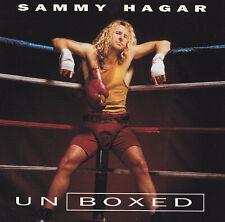 SAMMY HAGAR - CD - UNBOXED