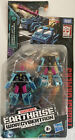 TRANSFORMERS EARTHRISE WAR FOR CYBERTRON TRILOGY DIRECT HIT & POWER PUNCH