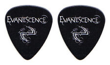 Evanescence Promotional Black Guitar Pick