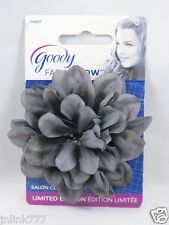 C62:New 1x Goody Fashion Now Salon Hair Clip-04801-Gray
